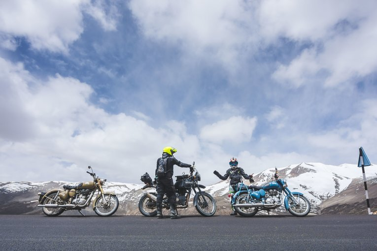LBE - Tour De Ladakh | Aug Edition - Tour