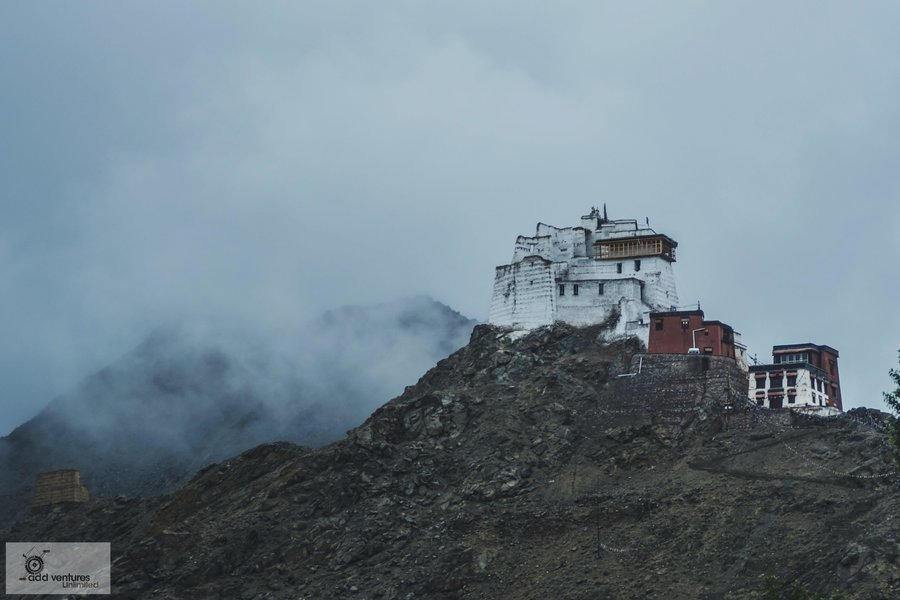 The  Ladakh Experience (SUV - 7D6N) - Tour