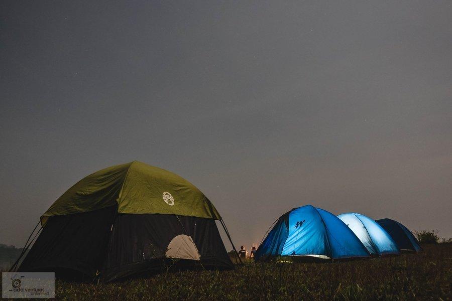 Jeenukal Gudda Hiking & Camping - Tour