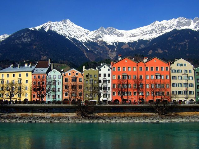 Innsbruck Sightseeing - Collection