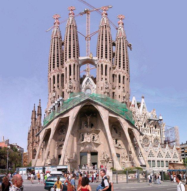 Classical Spain - Tour