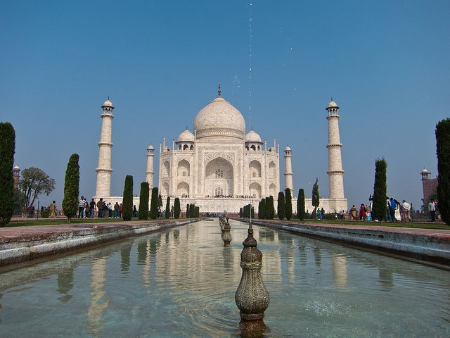 North India Tours - Collection