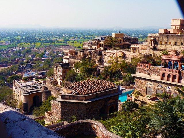 Explore Rajasthan - Tour
