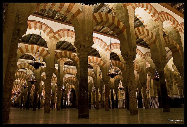 An Andalusian Story - Tour