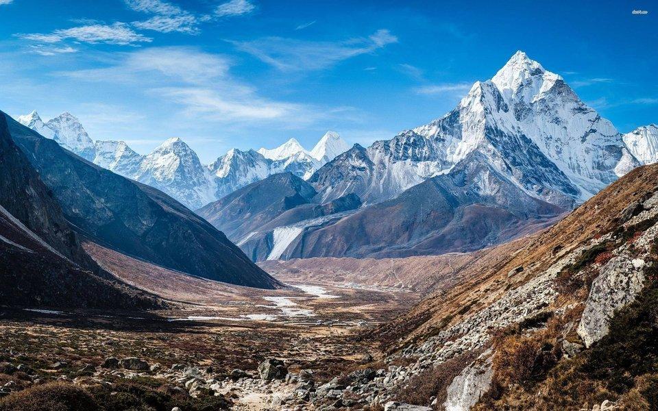 Living Nature Of Bhutan - Tour