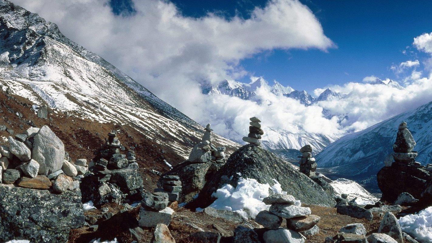 Bhutan - Collection