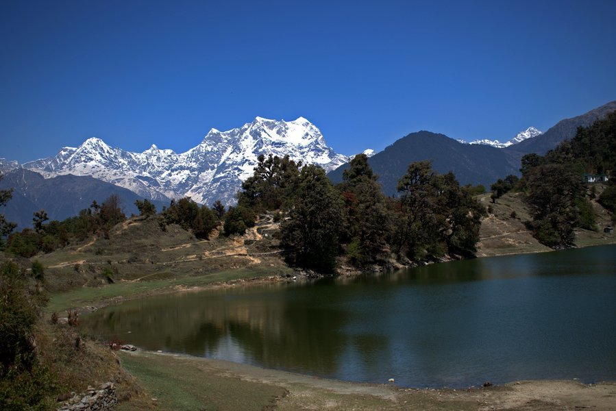 Chopta Chandhrashila Lake Trek Tickets in Uttarakhand - Tour
