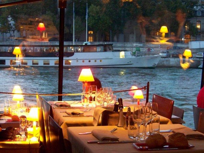 Dinner Cruise - Tour
