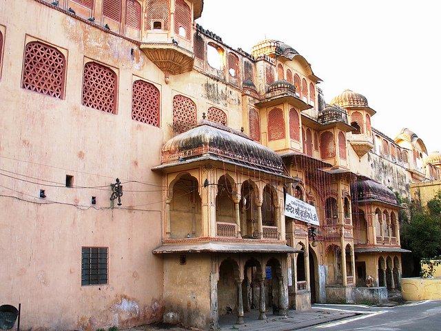 Rajashthan Darshan - Marwad - Tour