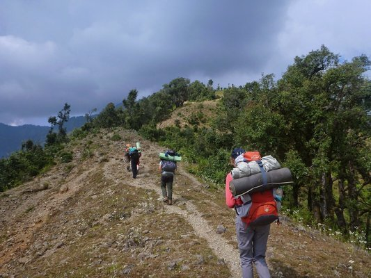 Nag Tibba Trek Tickets in Uttarakhand - Tour