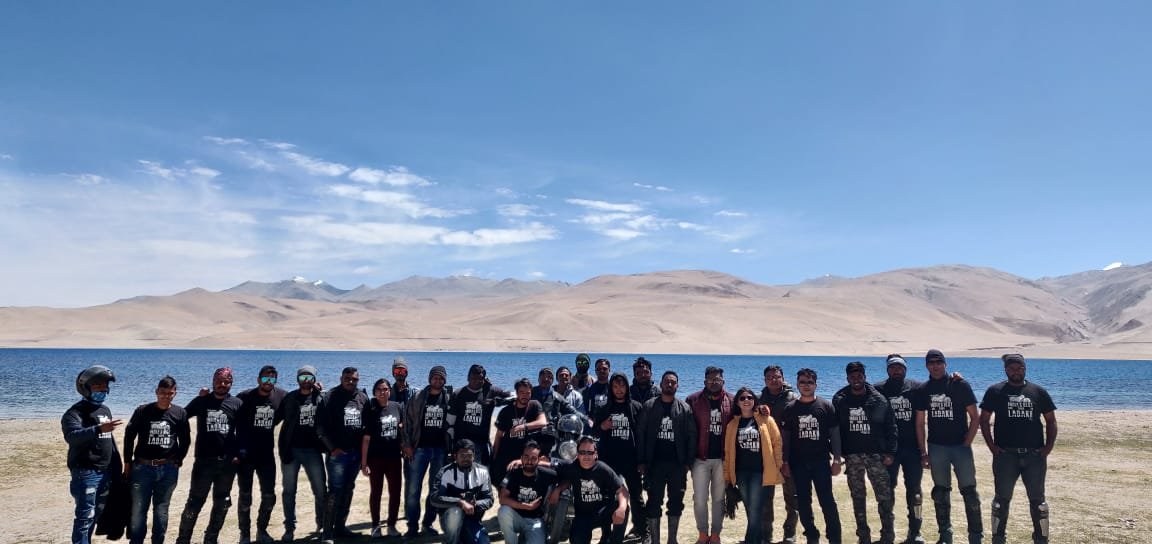 Fly To Ladakh (Ex - Mumbai), 11N/12D - Tour