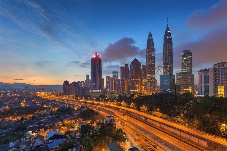Singapore & Malaysia Escape - Tour