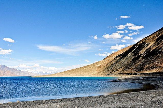 Ladakh 4N/5D B2B - Tour