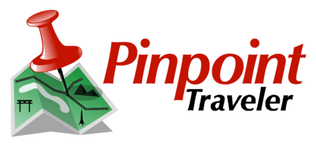 Pinpoint Traveler Logo