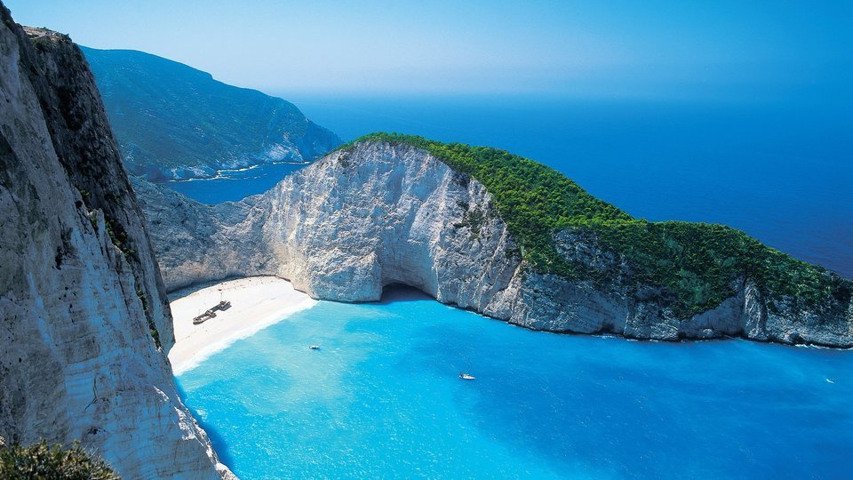 Greece's Legacy - Tour
