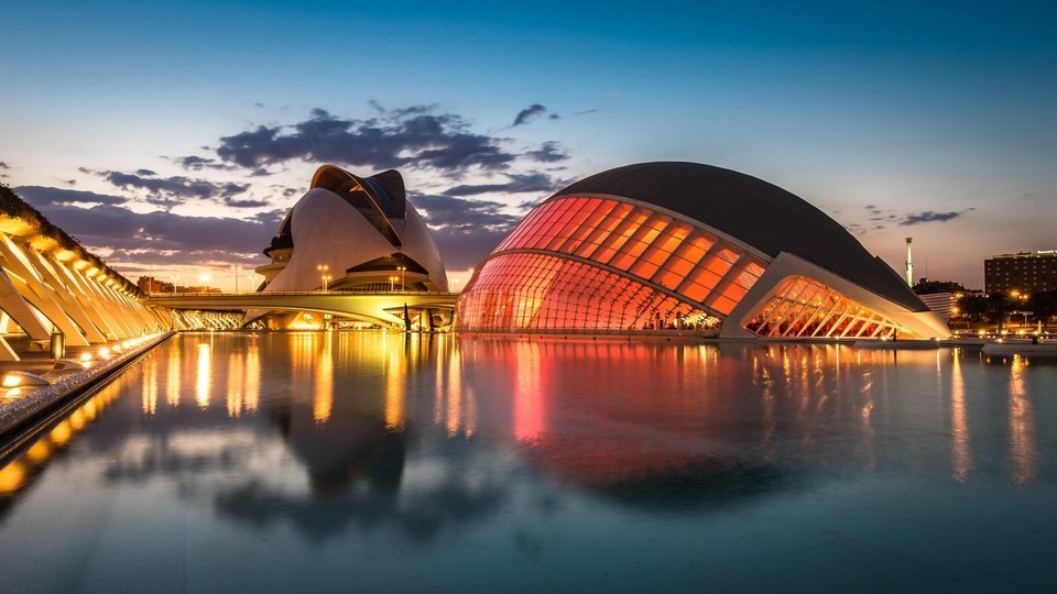 The Best of Spain - Tour