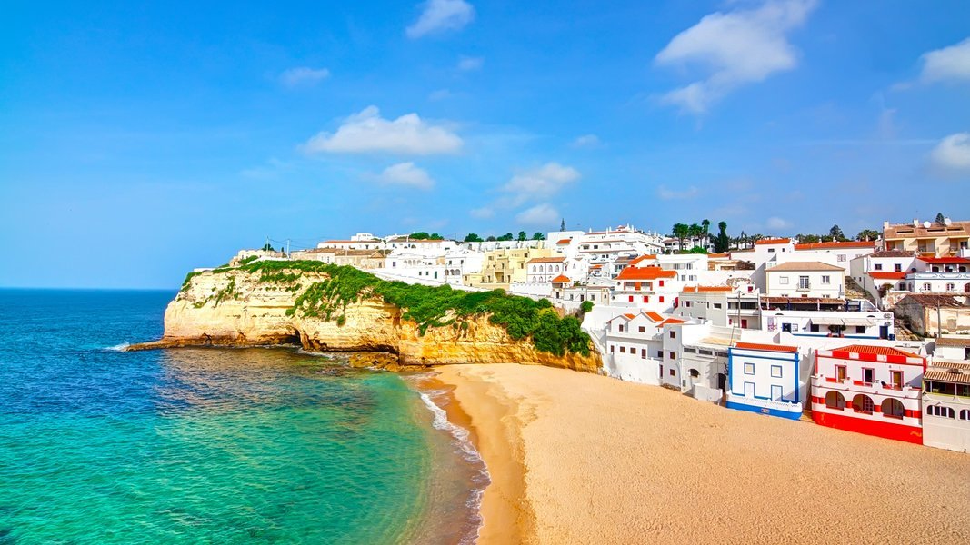 Best of Spain with Portugal - Tour
