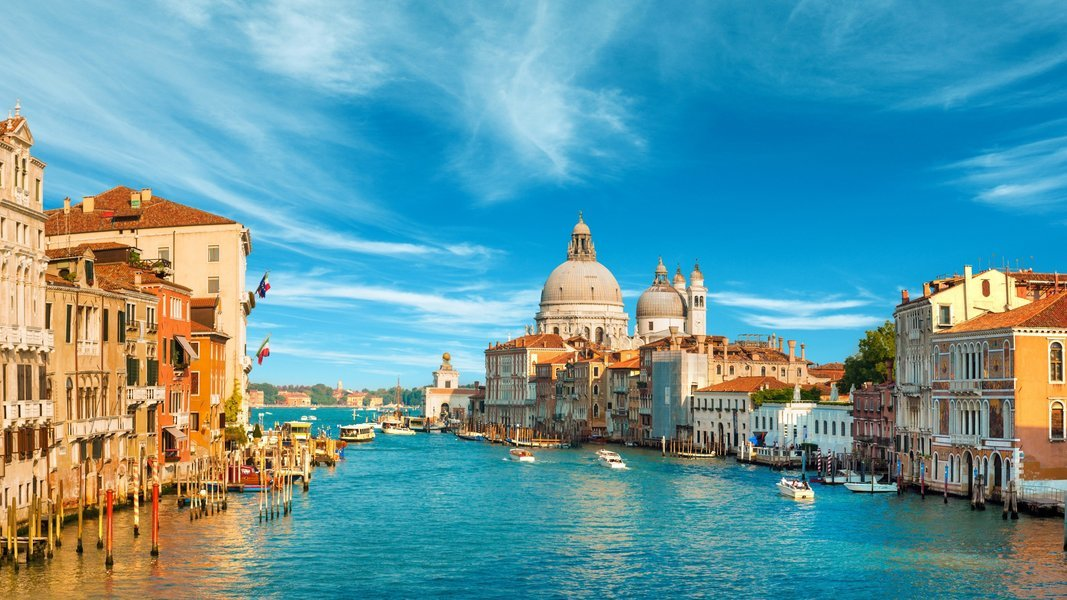 A Slice of Italy - Tour