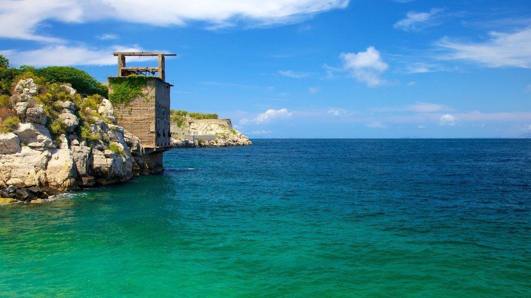 Captivating Ischia Island - Tour