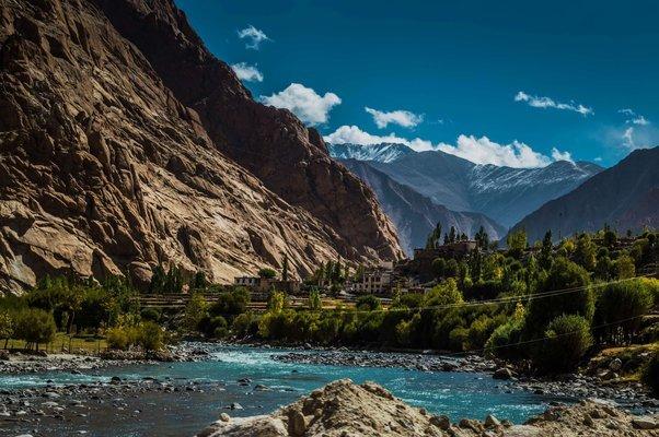 Delightful Ladakh - Tour