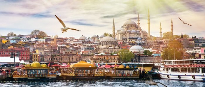 Turkey - Istanbul - Collection
