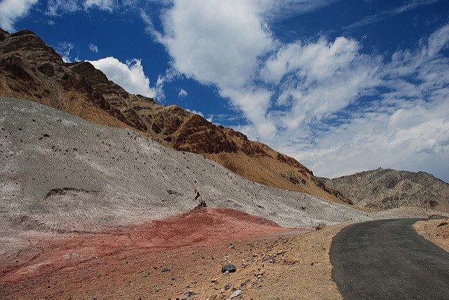 Ladakh Trip 4N/5D - Tour