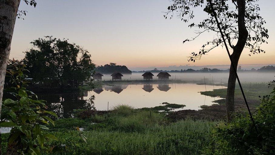 North East (Meghalaya & Assam) - Backpacking (10 Days) - Tour