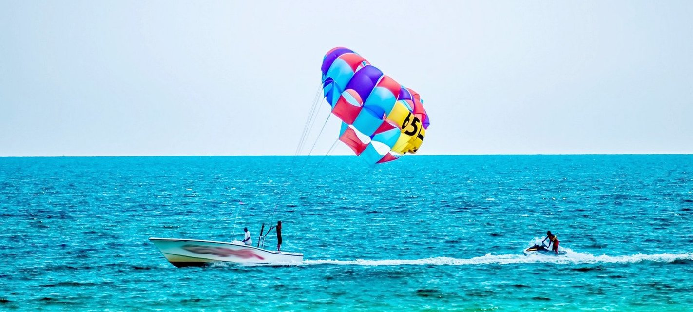 Water Sports Activities - Tour