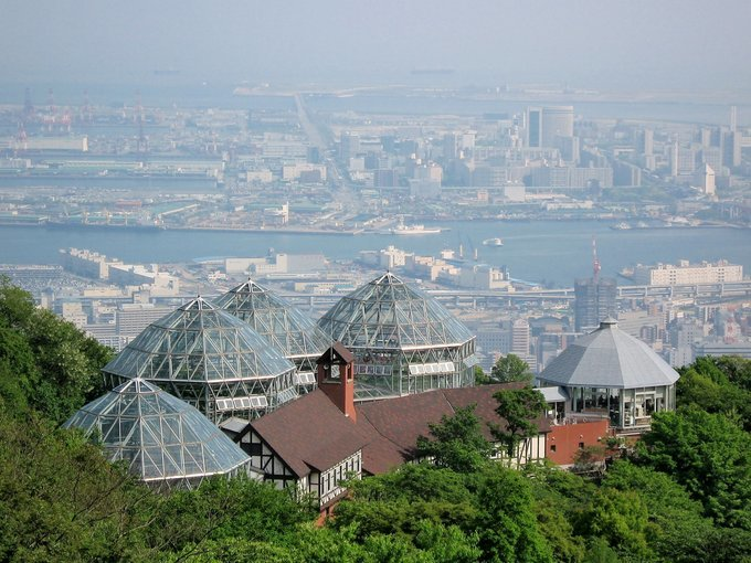 Private Full-Day Excursion to Kobe & Mount Rokko from Osaka - Tour