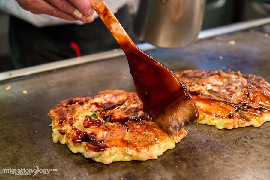 Small-Group Shinsaibashi & Namba Culinary Tour - Tour