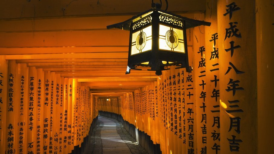 Private Tour of Arashiyama and Fushimi Inari from Osaka - Tour