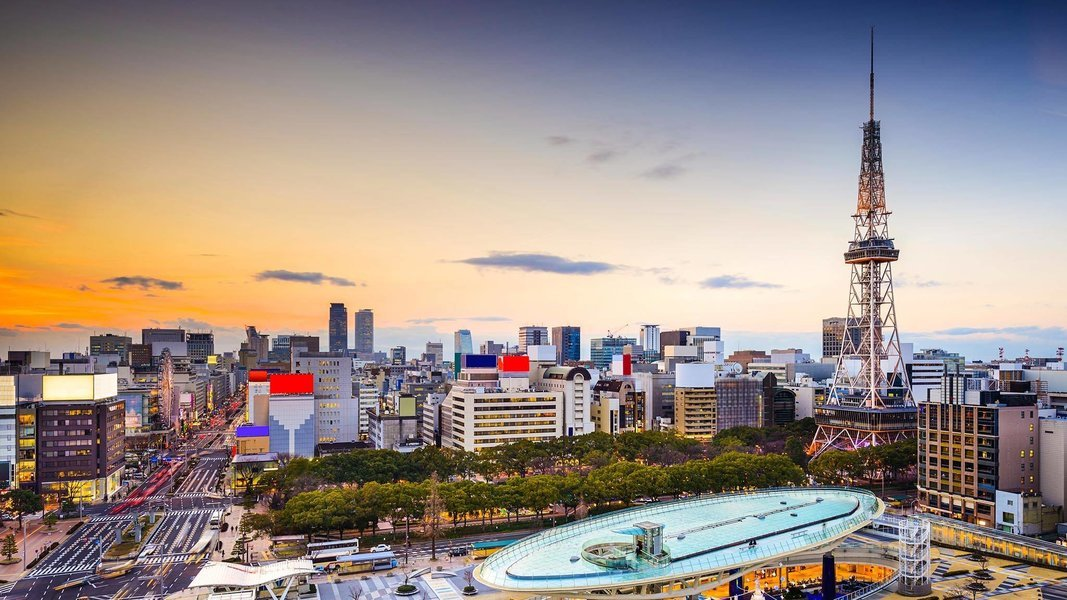 Great Nagoya: Much more than the city center! - Tour