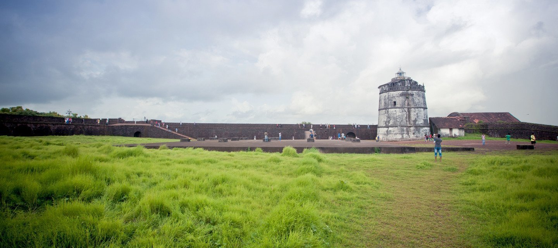 North Goa Sightseeing - Tour