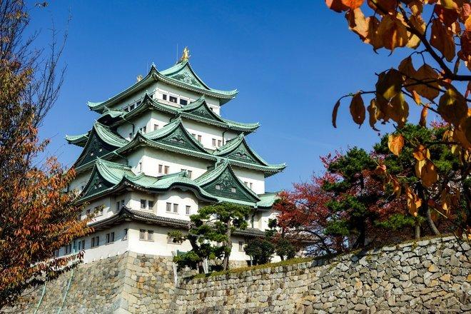 Nagoya Travel Guide - Collection
