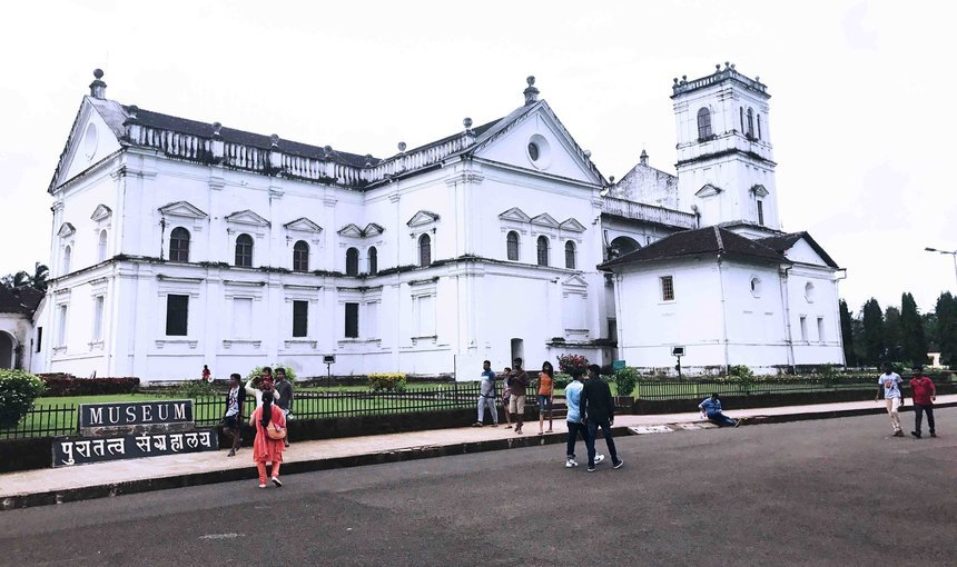 South Goa Sightseeing tour (Private Tour with car) - Tour
