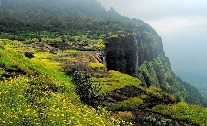 Naneghat trek - Tour