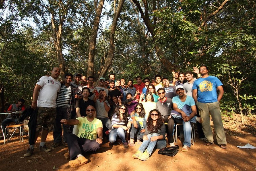 Team Outbound - Collection