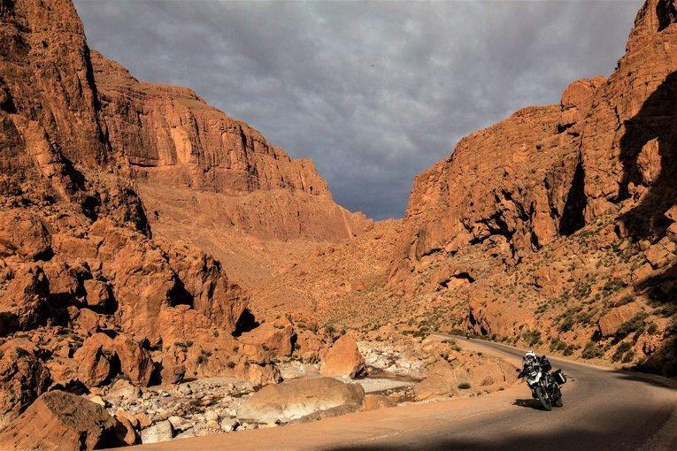 Marruecos Express - Tour