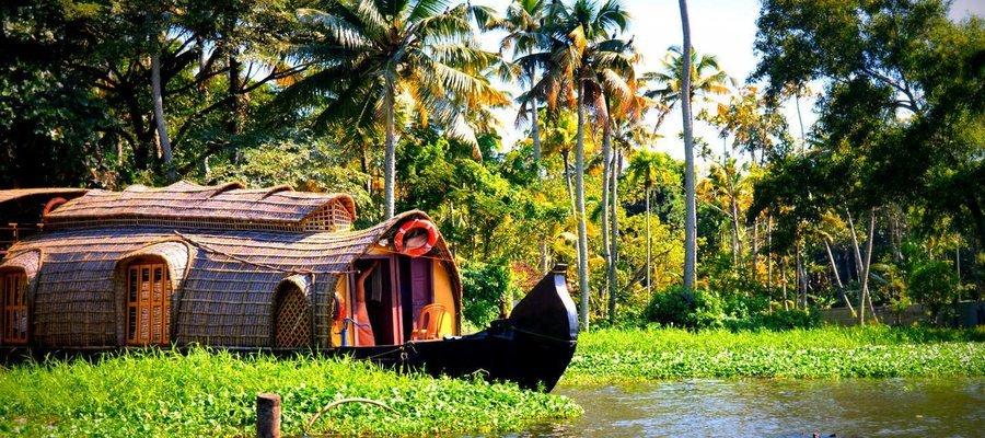 Classic Kerala Tour - Tour