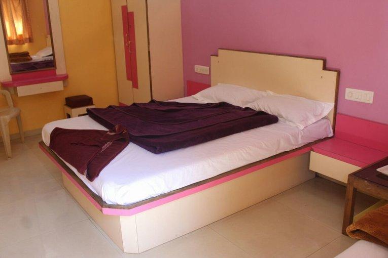 Hotel Sahyadri Mahabaleshwar Tour - Tour