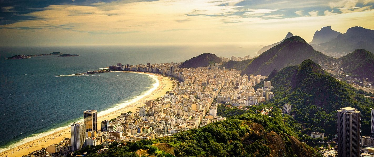 Amazing South America - 12D/11N - Tour