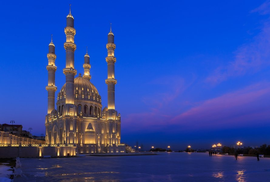 Baku – Nakhchivan - Tour