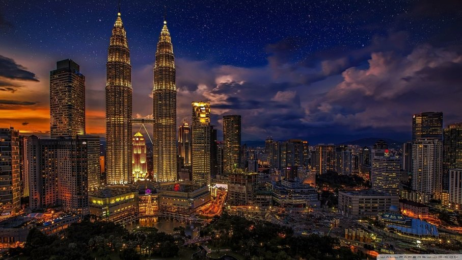 Best of Malaysia - Tour