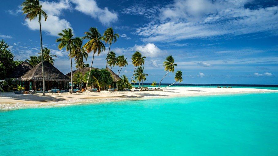 Best of Maldives - Tour