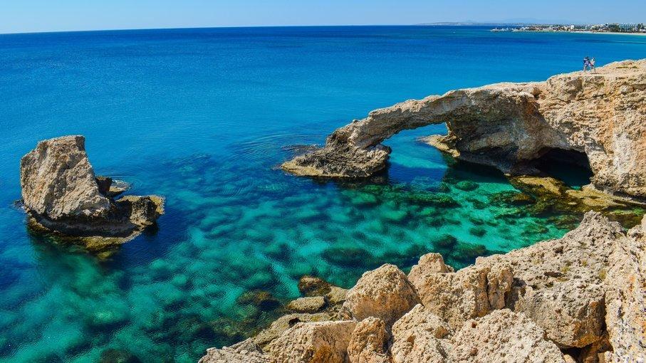 Cyprus - Tour