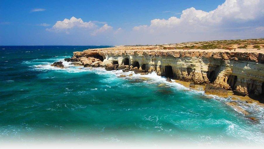 Cyprus- Larnaca - Tour