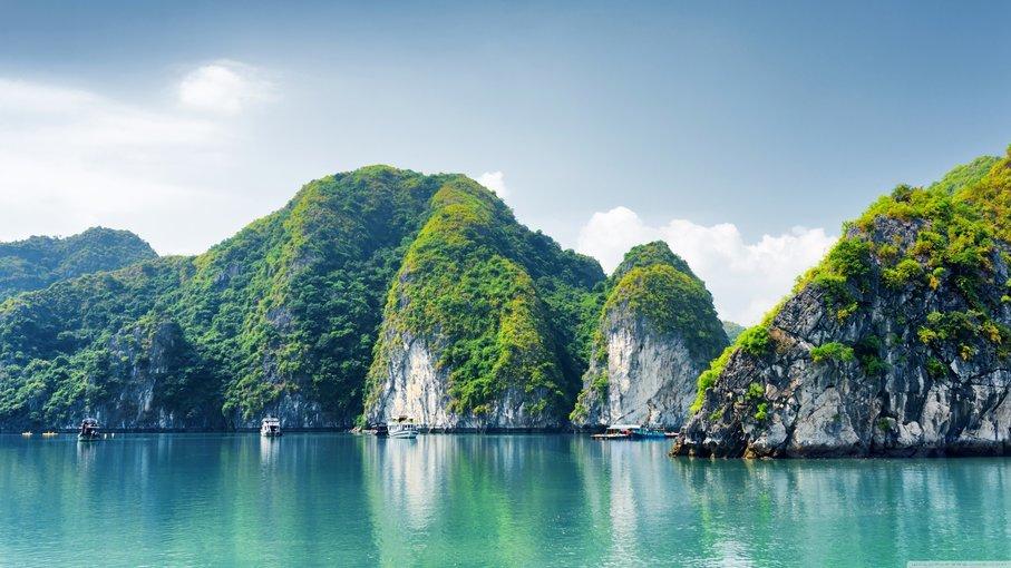 Da nang – Hue – Phong nha - Tour