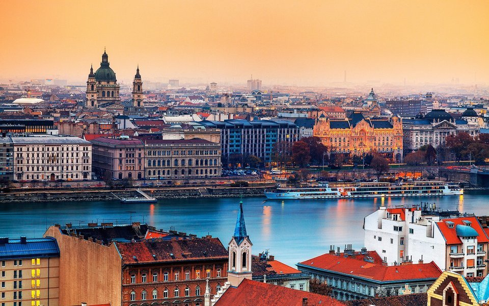 Discover Budapest in 5 Days - Tour