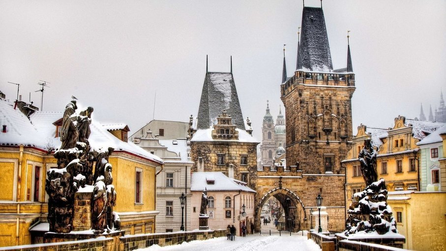 Discover Prague in 5 Days - Tour