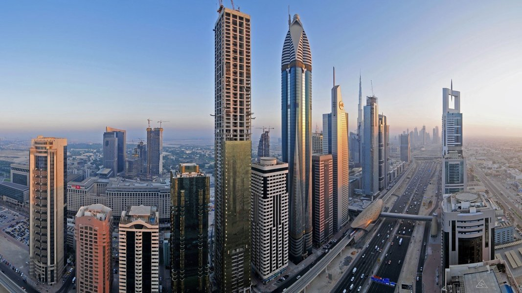 Dubai - Irresistible Deal!-4D|3N - Tour